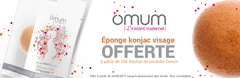 Offre Omum