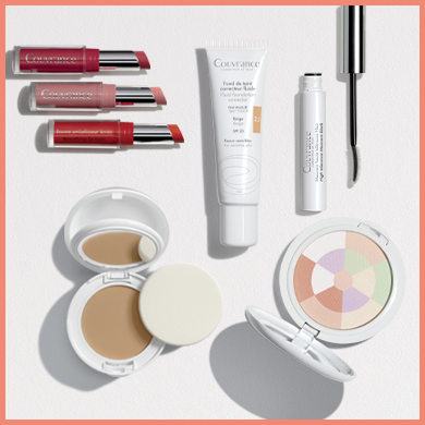 Maquillage - Easyparapharmacie