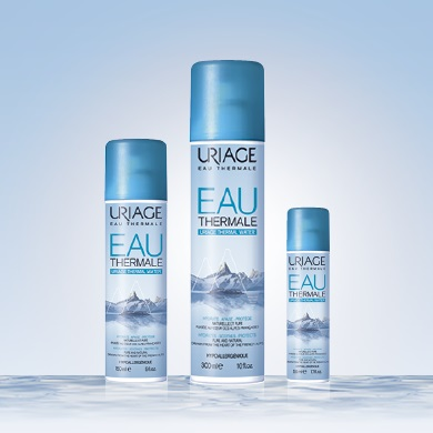 Eau Thermale - Easyparapharmacie