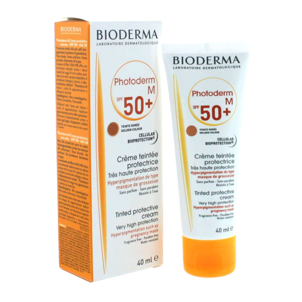 prix de bioderma photoderm m spf 50 40ml. Black Bedroom Furniture Sets. Home Design Ideas