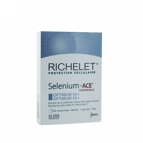 Richelet protection cellulaire essentiel 30+ dating