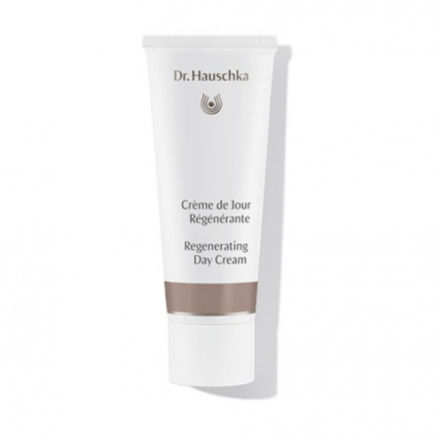 dr hauschka creme de jour regenerante peau mature bio 40g. Black Bedroom Furniture Sets. Home Design Ideas