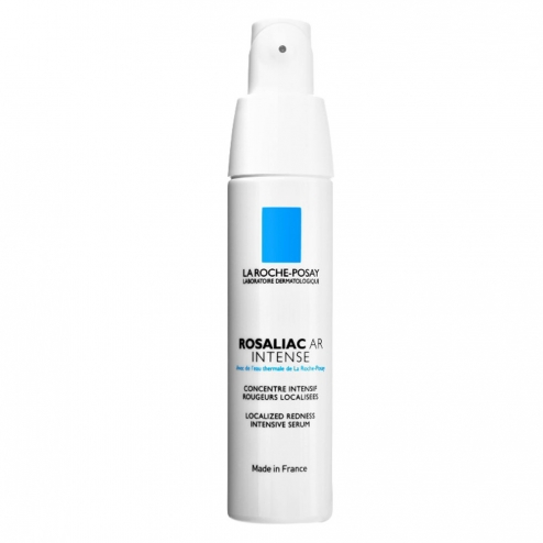 la roche posay rosaliac ar intense 40ml easyparapharmacie. Black Bedroom Furniture Sets. Home Design Ideas