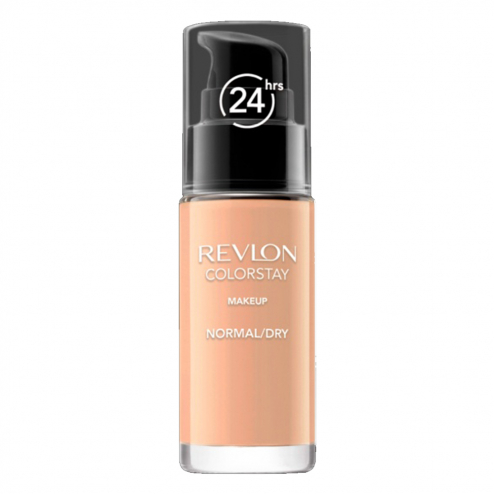 revlon colorstay fond de teint peaux normales a seches spf20 30ml. Black Bedroom Furniture Sets. Home Design Ideas