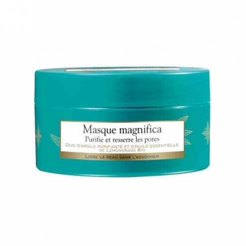 SANOFLORE MASQUE MAGNIFICA BIO 100ML