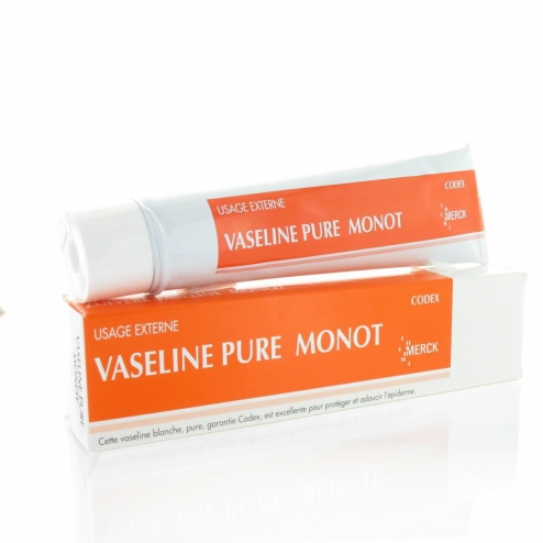 VASELINE - TUBE 100 ML