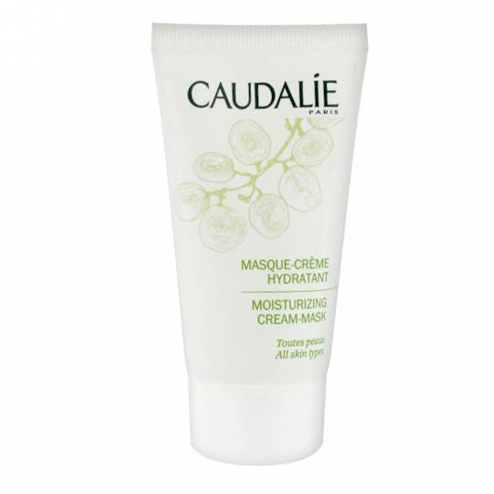 caudalie masque creme hydratant 50ml easyparapharmacie. Black Bedroom Furniture Sets. Home Design Ideas