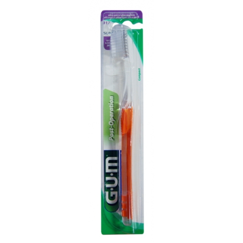 GUM BROSSE A DENTS POST OPERATION ULTRA SOUPLE 317