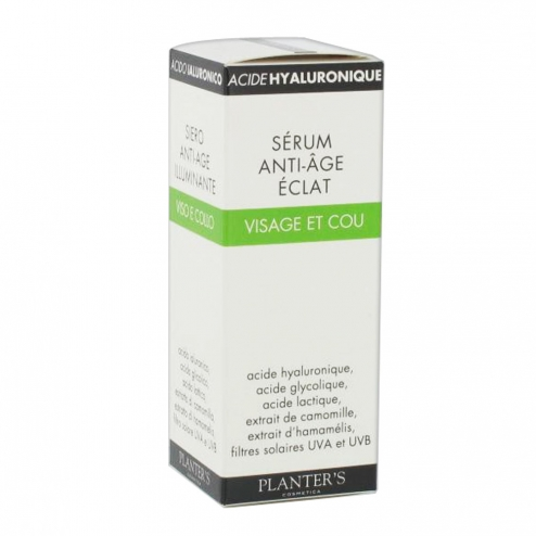planter 39 s acide hyaluronique serum anti age visage et cou 30ml. Black Bedroom Furniture Sets. Home Design Ideas