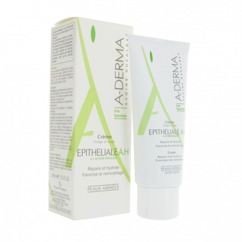 a derma epitheliale a h creme reparatrice 100ml easyparapharmacie. Black Bedroom Furniture Sets. Home Design Ideas