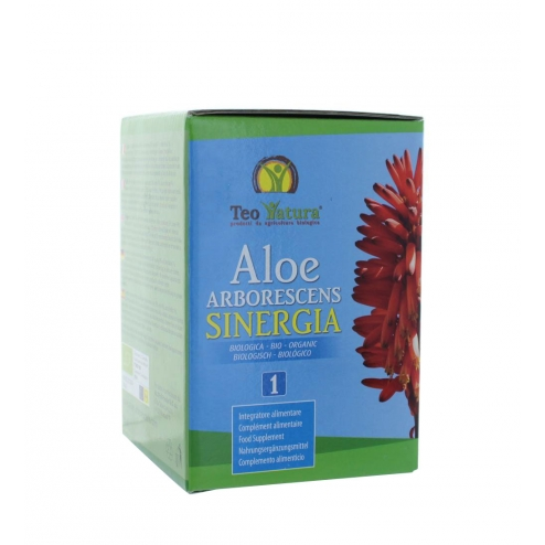 aloe arborescens sinergia bio 1 750ml easyparapharmacie. Black Bedroom Furniture Sets. Home Design Ideas