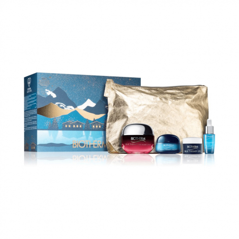 COFFRET LIFT ET FERMETE Blue Therapy Red Algae Biotherm