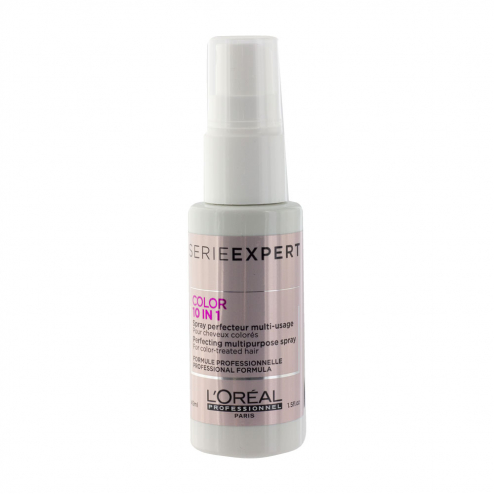 COLOR 10 IN 1 SPRAY PERFECTEUR 45ML SERIE EXPERT L'OREAL PROFESSIONNEL