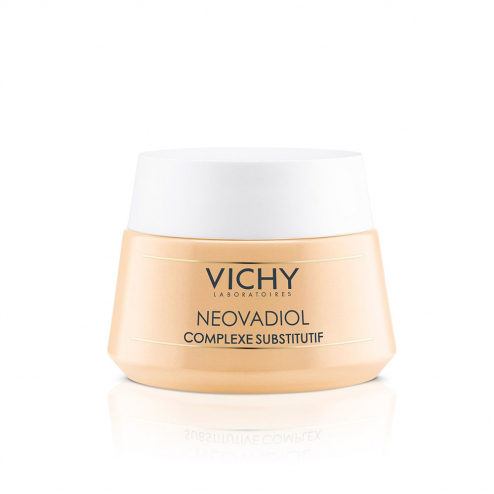 Complexe Substitutif Peaux Seches 50 ml Neovadiol Vichy