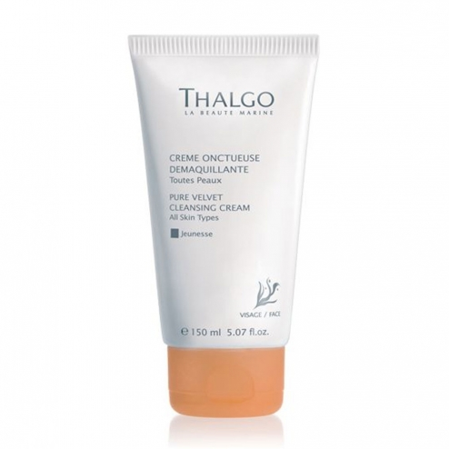 thalgo creme onctueuse demaquillante jeunesse 150ml. Black Bedroom Furniture Sets. Home Design Ideas