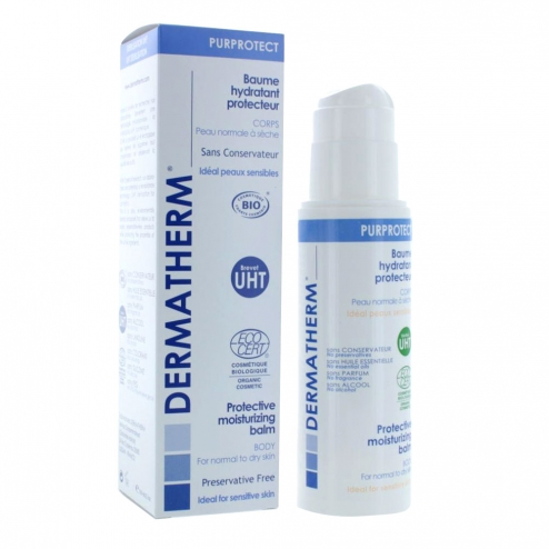 DERMATHERM PURPROTECT BAUME HYDRATANT 150ML