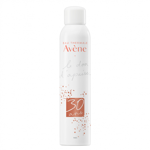 Eau Thermale En Spray Apaisante Et Anti-irritante Peaux Sensibles 300ml Avene