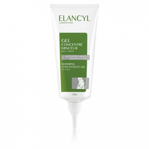 ELANCYL GEL CONCENTRE MINCEUR 200ML