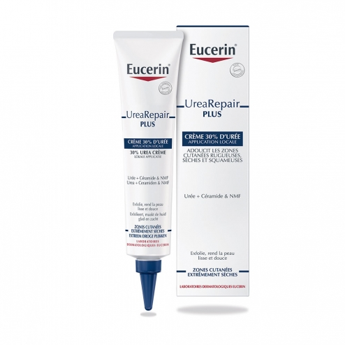 EUCERIN UREAREPAIR PLUS CREME 30% D'UREE 75ML