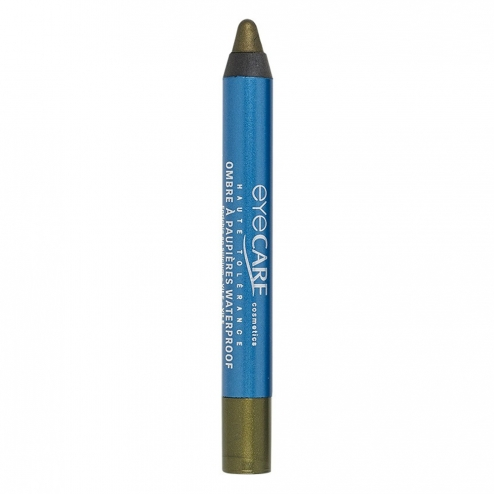 EYE CARE COSMETICS CRAYON OMBRE A PAUPIERES WATERPROOF-MOUSSE