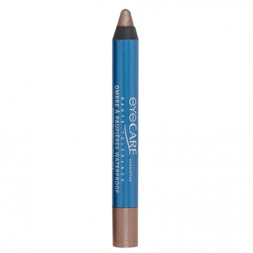 EYE CARE COSMETICS CRAYON OMBRE A PAUPIERES WATERPROOF-PRALINE