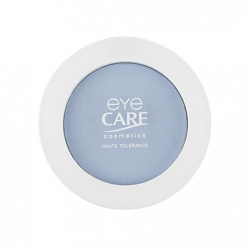 EYE CARE COSMETICS FARD A PAUPIERES HAUTE TOLERANCE-AZUR