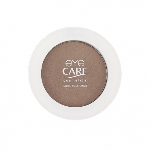 EYE CARE COSMETICS FARD A PAUPIERES HAUTE TOLERANCE-CHAMOIS