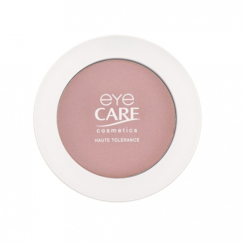 EYE CARE COSMETICS FARD A PAUPIERES HAUTE TOLERANCE-NACRE ROSE