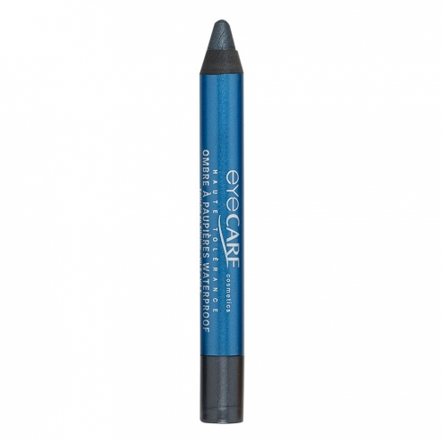 EYE CARE COSMETICS CRAYON OMBRE A PAUPIERES WATERPROOF-ARDOISE