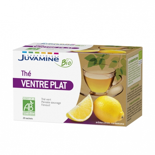 juvamine bio the ventre plat 20 sachets easyparapharmacie. Black Bedroom Furniture Sets. Home Design Ideas