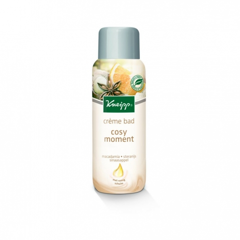 KNEIPP COSY MOMENT BAIN MOUSSANT 400ML