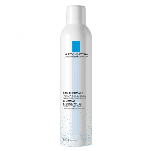 Eau Thermale Apaisante Anti Irritations Peaux Sensibles 300ml La Roche-Posay