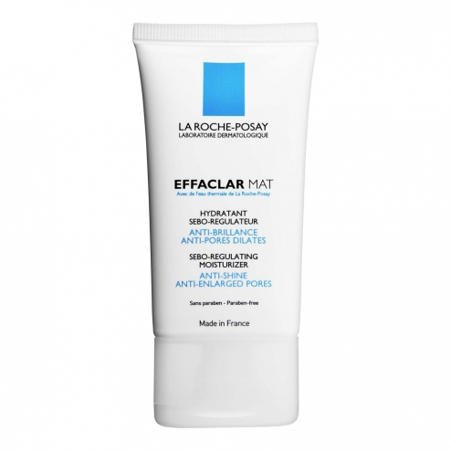 la roche posay effaclar mat 40ml easyparapharmacie. Black Bedroom Furniture Sets. Home Design Ideas