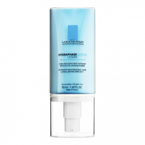 la roche posay hydraphase intense legere soin hydratant intensif 50ml. Black Bedroom Furniture Sets. Home Design Ideas