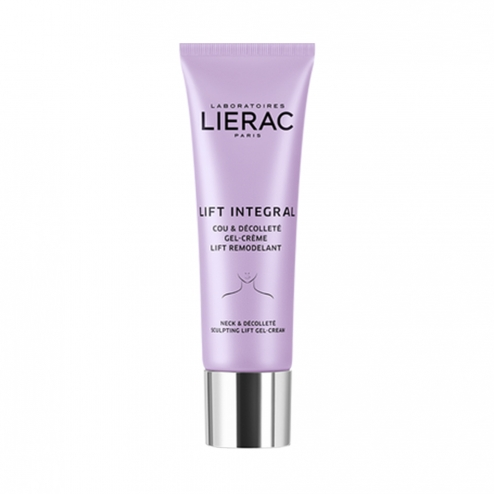 LIERAC LIFT INTEGRAL GEL-CREME COU ET DECOLLETE 50ML