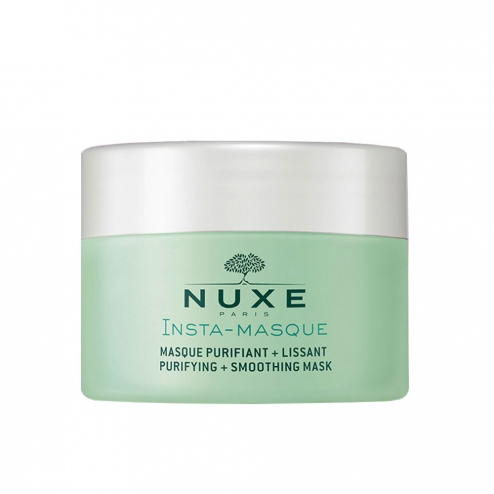 MASQUE PURIFIANT LISSANT 50ML INSTA MASQUE NUXE
