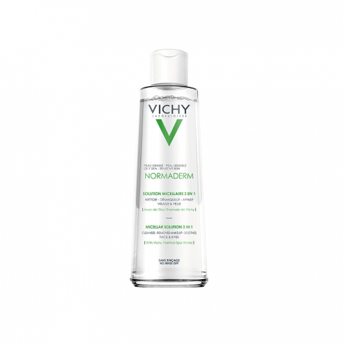 MICELLAIRE 200ML NORMADERM VICHY