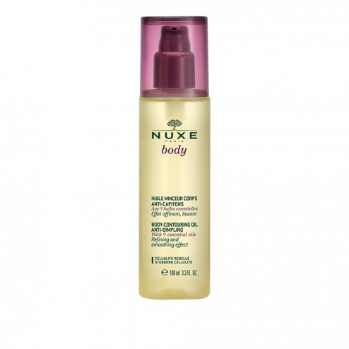 NUXE BODY HUILE MINCEUR CELLULITE INFILTREE 100ML