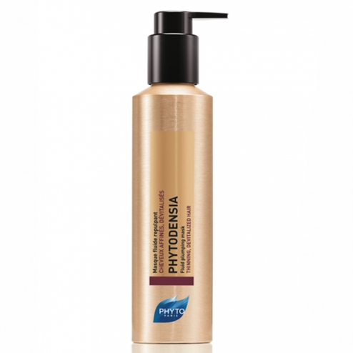PHYTO PHYTODENSIA MASQUEFLUIDE REPULPANT CHEVEUX AFFINES DEVITALISES 175ML