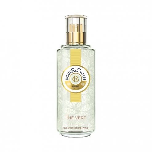 ROGER & GALLET EAU PARFUMEE THE VERT 100ML