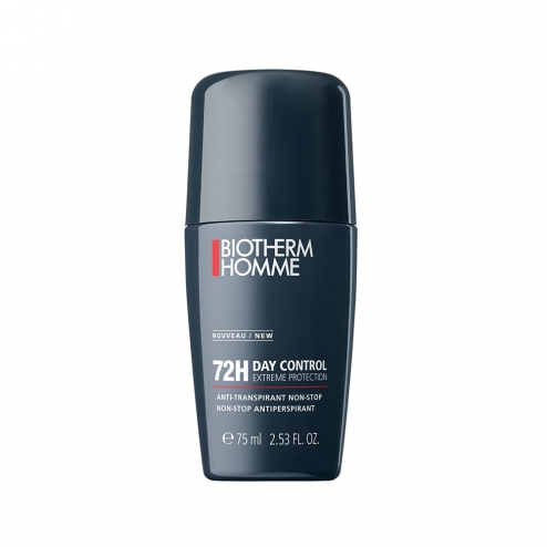 ROLL-ON ANTI-TRANSPIRANT 72H 75ML DAY CONTROL HOMME BIOTHERM