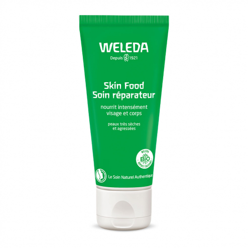 SOIN REPARATEUR 30ML SKIN FOOD WELEDA