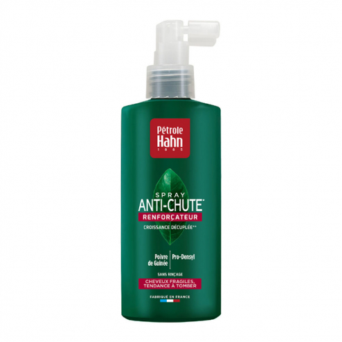 Spray Anti-Chute Renforçateur 150ml Petrole Hahn