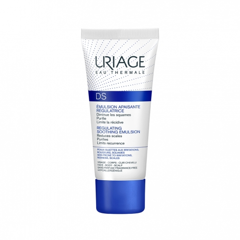 URIAGE DS EMULSION APAISANTE REGULATRICE 40ML