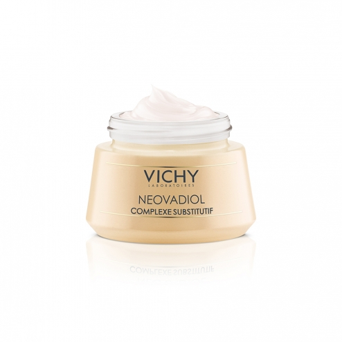 VICHY NEOVADIOL COMPLEXE SUBSTITUTIF PEAUX NORMALES A MIXTES 50ML
