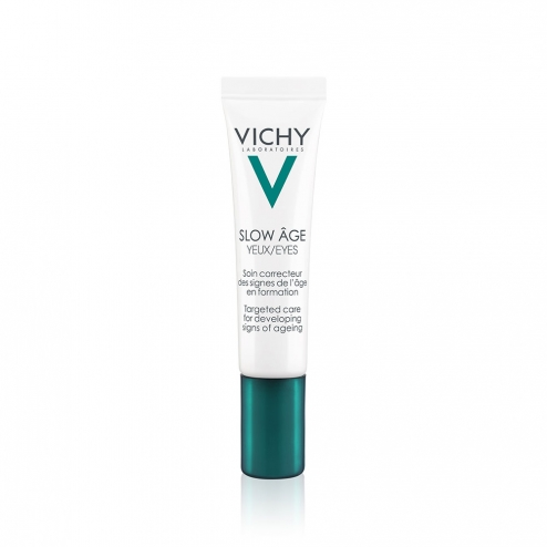 VICHY SLOW AGE SOIN YEUX 15ML