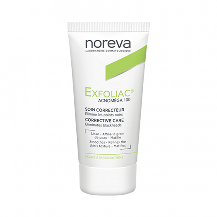 ACNOMEGA 100 30ML EXFOLIAC NOREVA