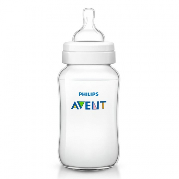 AVENT BIBERON ANTI-COLIC 330ML