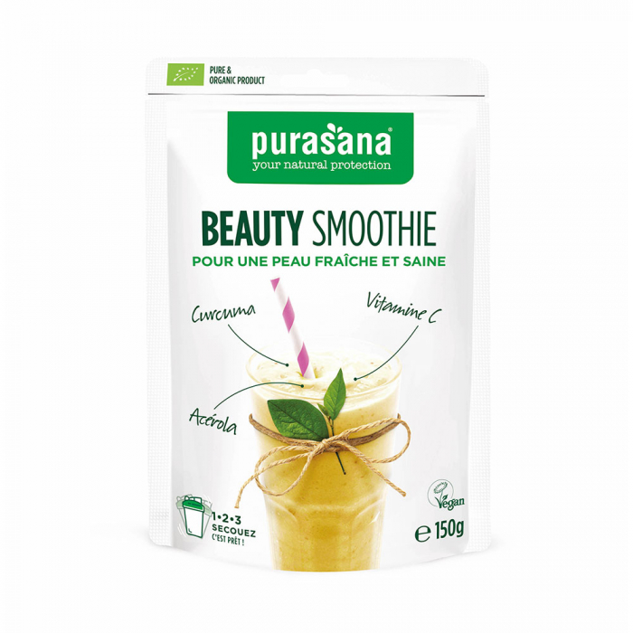 BEAUTY SMOOTHIE 150G PURASANA