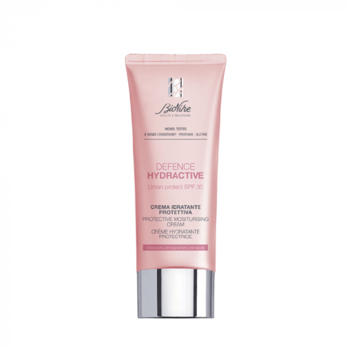 Creme Protectrice et Hydratante Urban Protection SPF 30 40ml Defence Hydractive Bionike